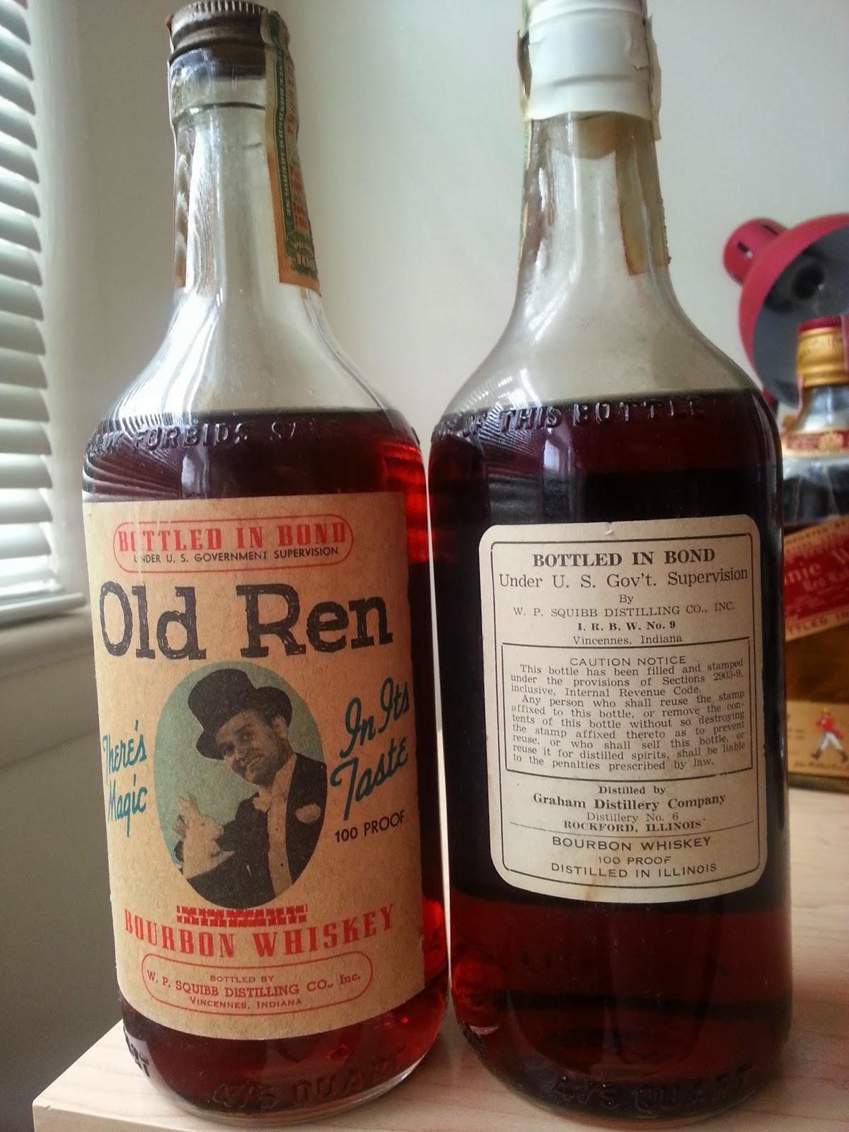 whisky canadien sam barton
