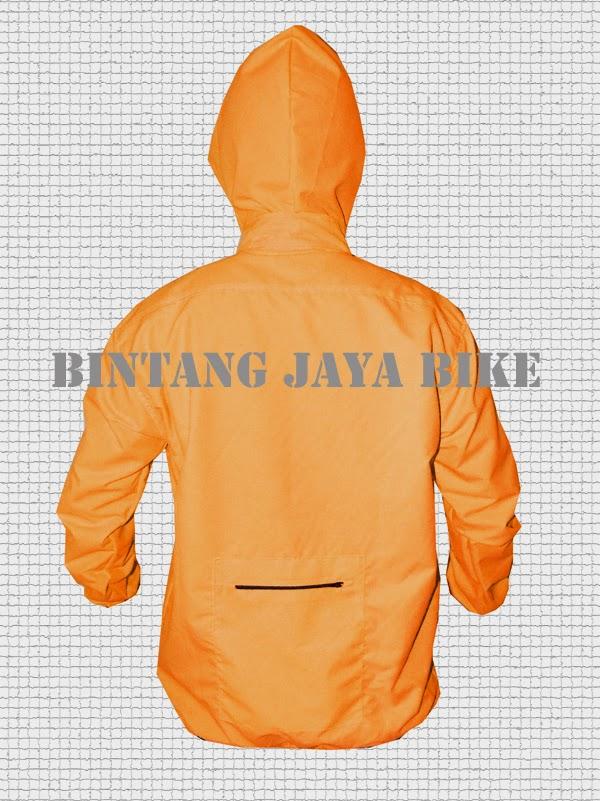 Jaket Shimano XTR (IDR.90.000) - BINTANG JAYA BIKE