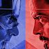 Cartazes individuais de Guerra Civil mostra os dois lados da guerra