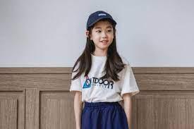 aktris cilik korea park so-yi