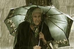 Cara Kakek Nenek Meramal Cuaca