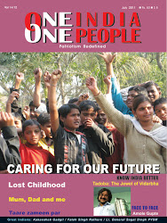 OIOP  JULY 2011 Issue