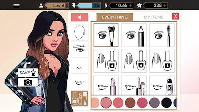 KIM KARDASHIAN: HOLLYWOOD v9.6.0 Apk MOD [Unlimited Cash, Stars]