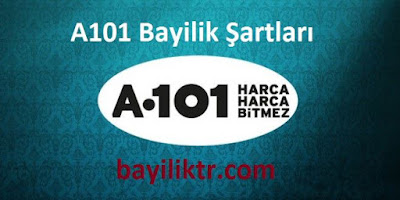 A101 Bayilik Şartları