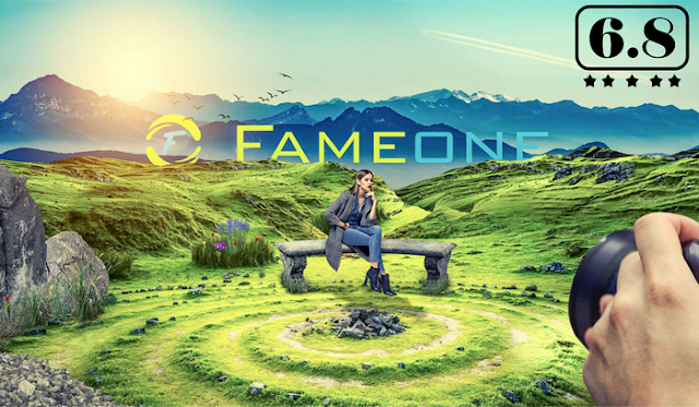 Fameone (FAME) ICO Review, Rating, Token Price