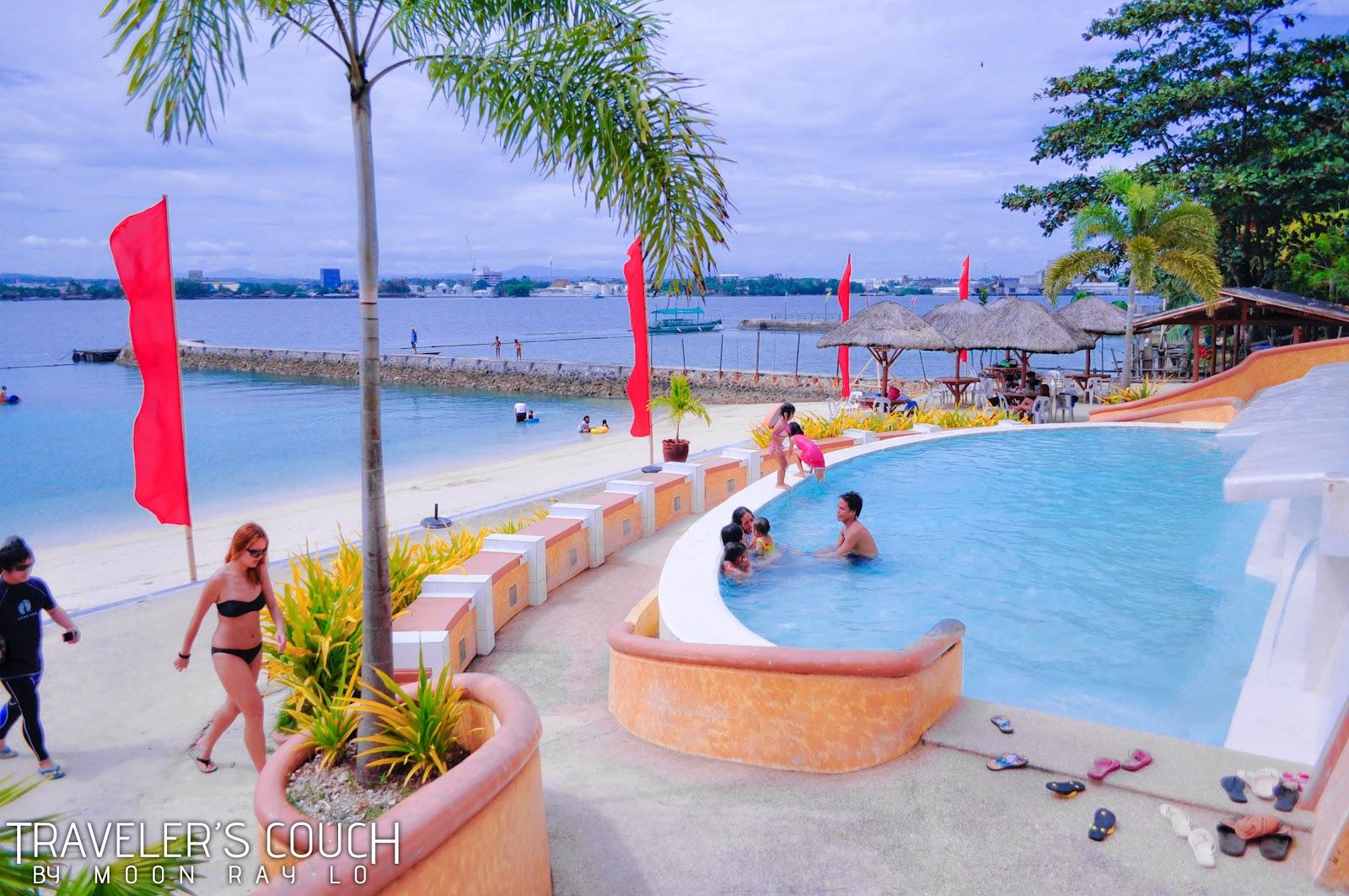 Photo Blue Jaz Beach Resort Waterpark In Samal Island Davao City