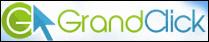 логотип Grandclick