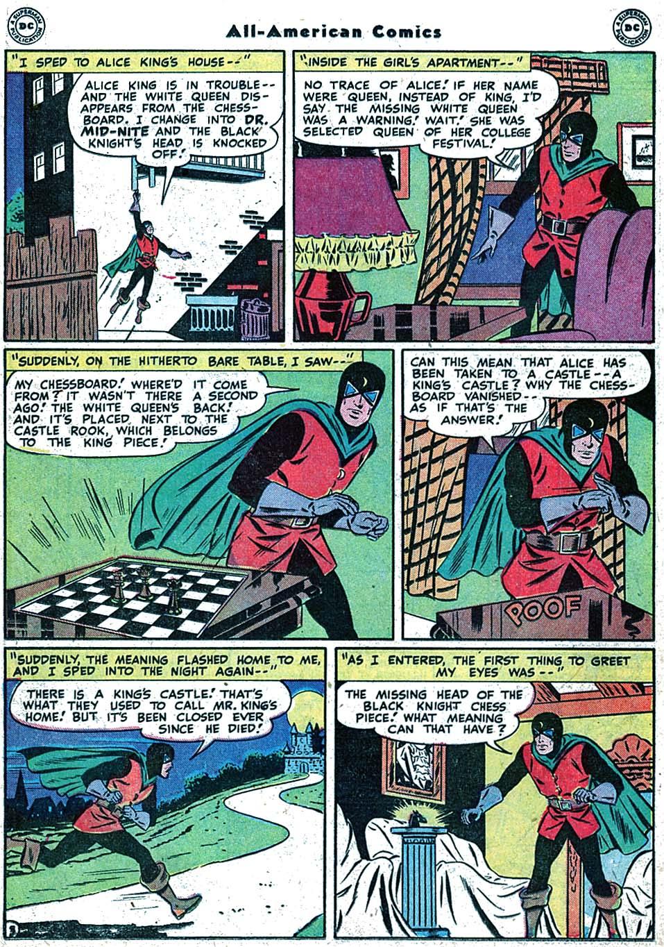 Read online All-American Comics (1939) comic -  Issue #90 - 26