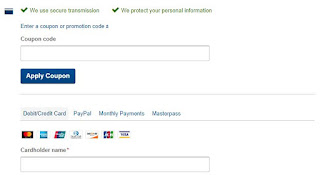 How to apply Travelocity coupon promotion code
