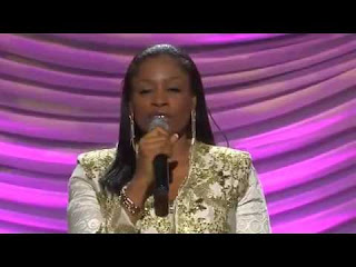 Sinach I'm Blessed
