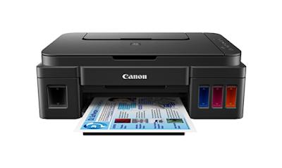 Canon PIXMA G3200 Driver Free Download