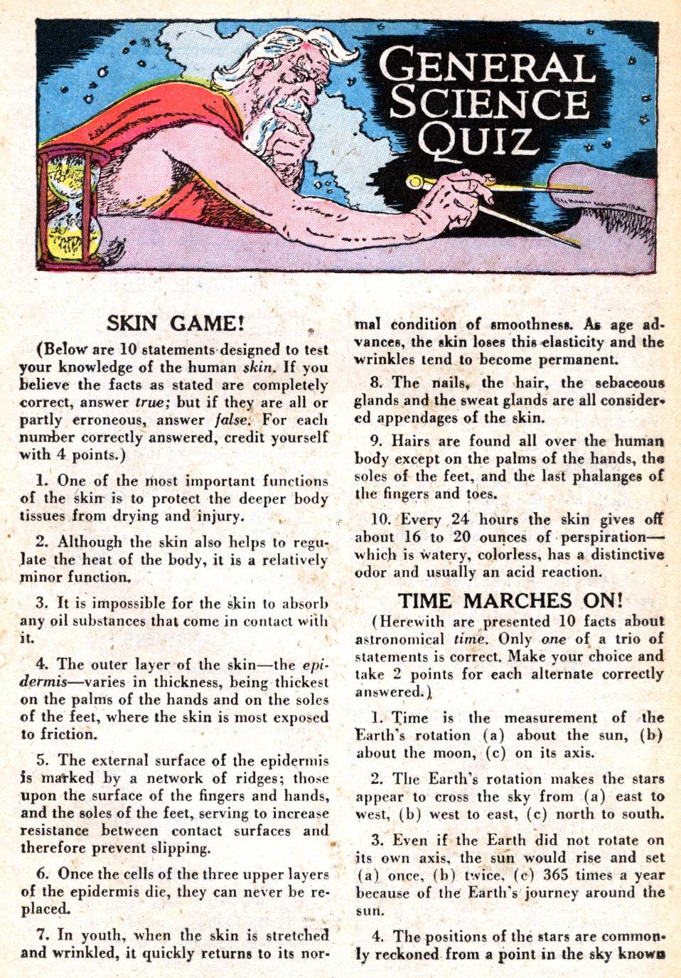 Strange Adventures (1950) issue 25 - Page 25