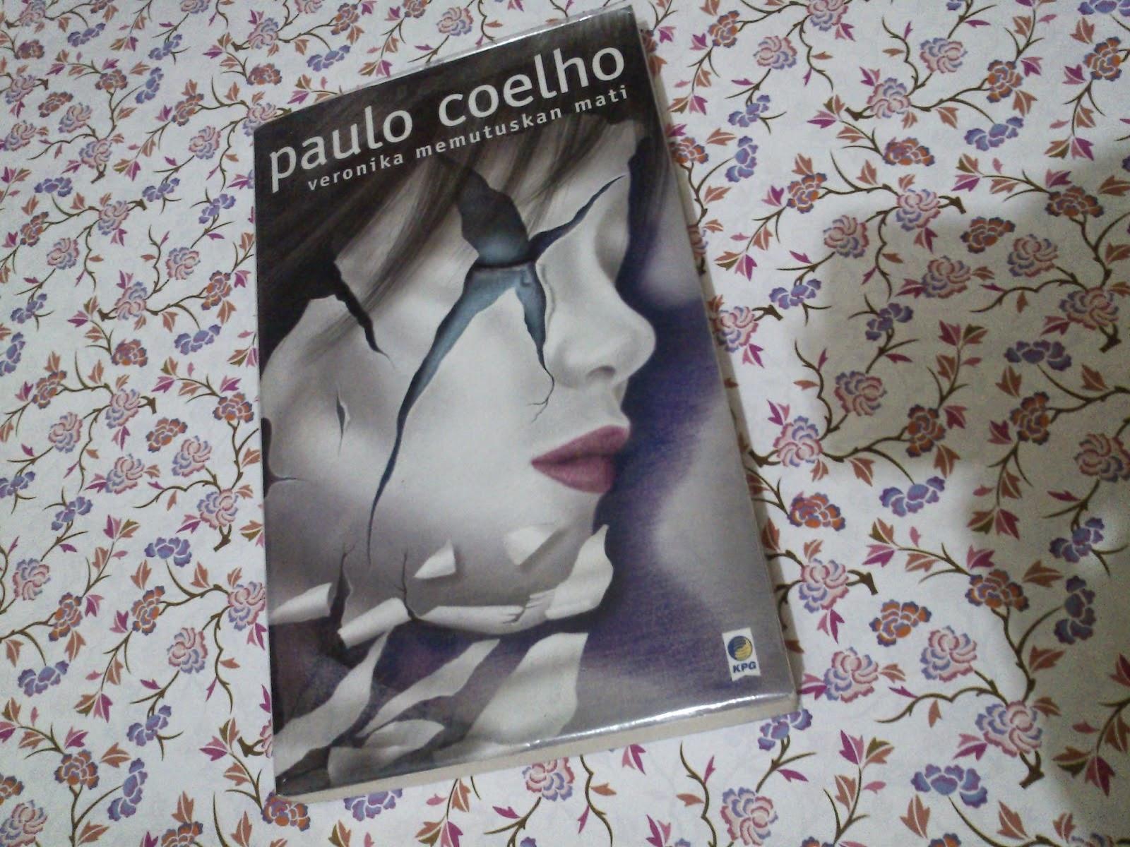 Paolo Coelho dan Veronica Memutuskan Mati