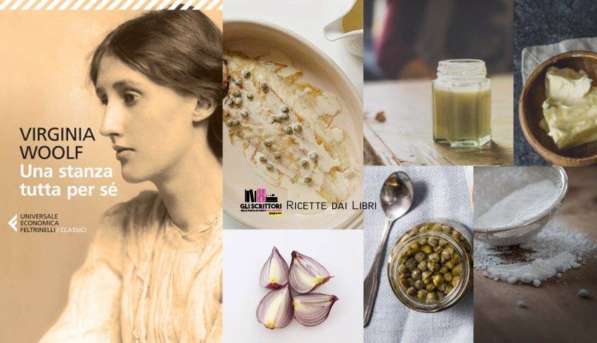 Sogliola alla crema bianca: la ricetta