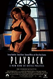 Playback 1996 Movie Watch Online