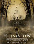 Heilstatten (El manicomio: La cuna del terror)