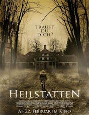 pelicula Heilstatten (El manicomio: La cuna del terror)