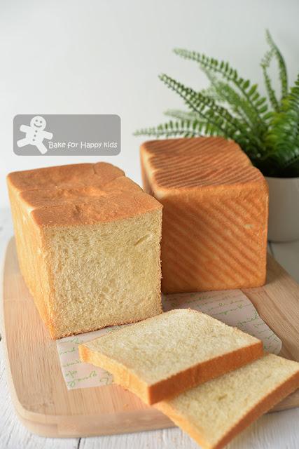 Hokkaido milk sandwich bread