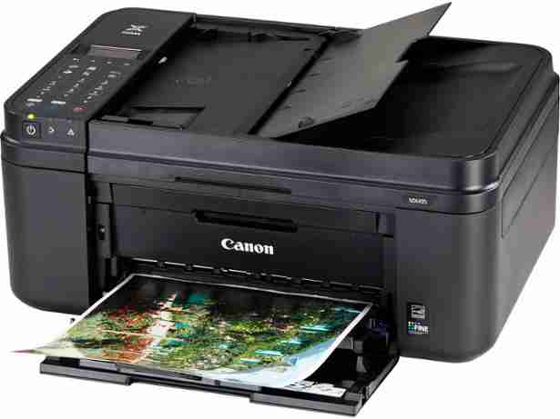 Mac manual for canon printers