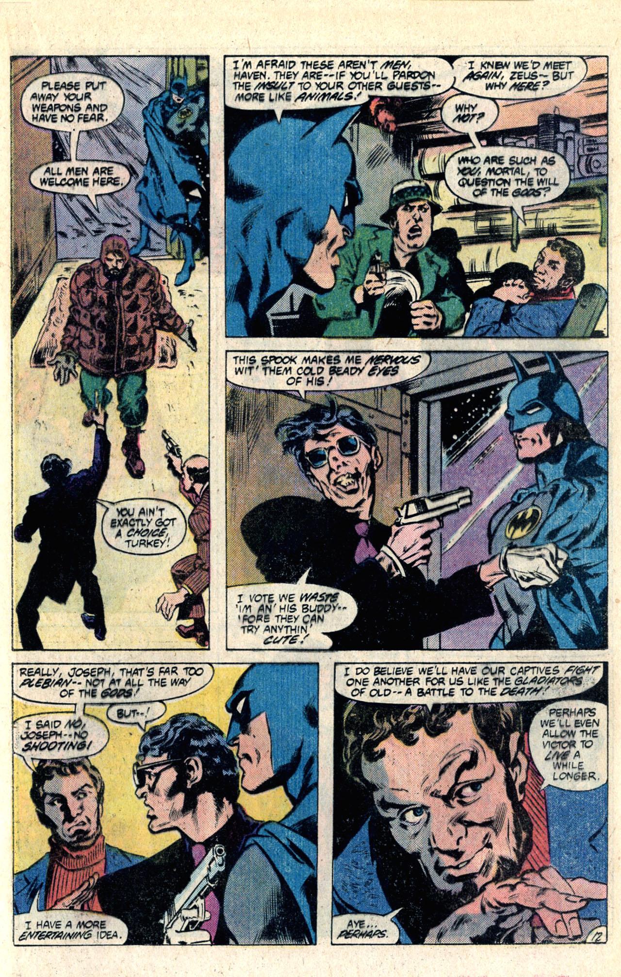 Detective Comics (1937) 514 Page 16