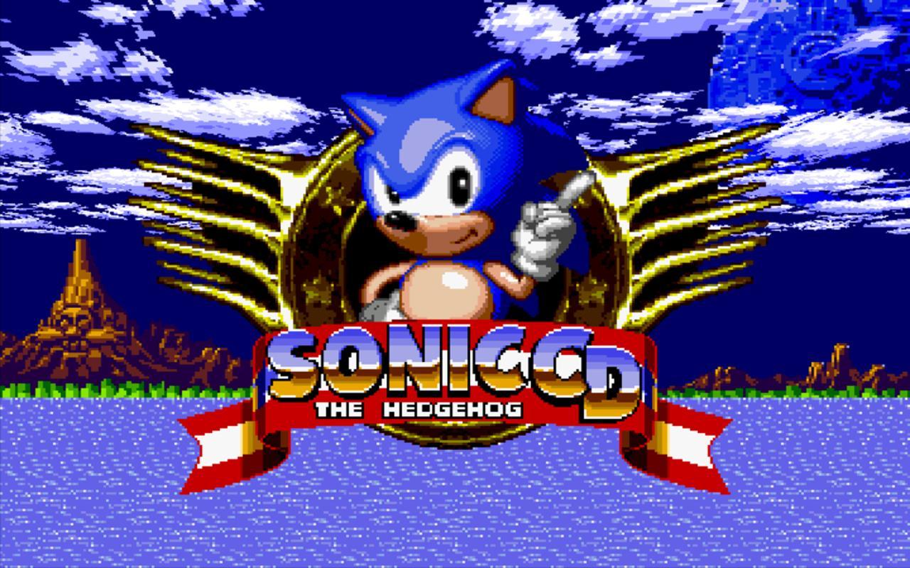 Sonic Para Pc Descargar Emulador Sega Cd Para Android
