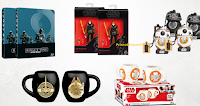Logo Concorso ''Star Wars Mission: Choose your Path'': vinci gratis decine di premi e non solo