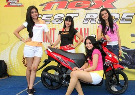 Download Gambar Suzuki Nex