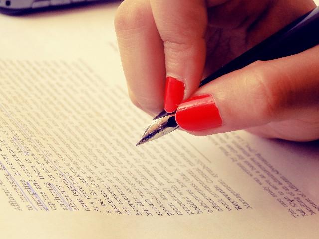 もっと砕いた小説の書き方⑨ 日本語の文章作法を知っておこう!