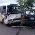 Breaking news: 6 injured as bus conveying FC Ifeanyi Ubah players involved in Auto accident.