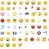 1001 Biểu Tượng Icon Facebook Chat Độc - Lạ  mới nhất 2017