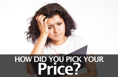 cara mudah menghitung harga jual yang sesuai untuk UMKM