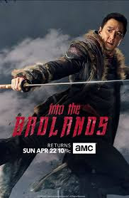 Into the Badlands Season 3 Hindi Dubbed 720p WEB-DL EP 09 to 15 Download Download
