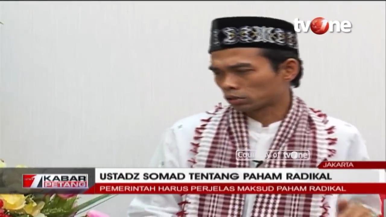 Innalillahi... Ini Balasan Allah Bagi Pelaku Persekusi Ust Somad di Bali