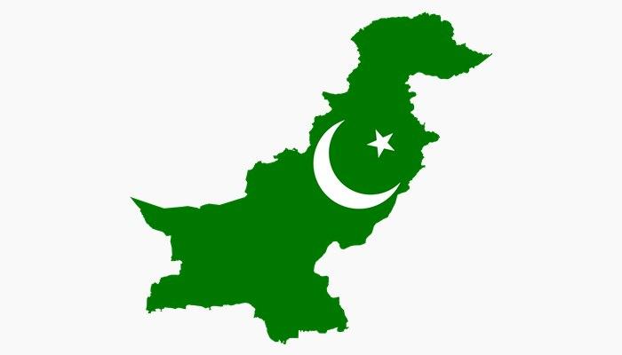 पाकिस्तान में कितने राज्य हैं | Pakistan Me Kitne Rajya Hai