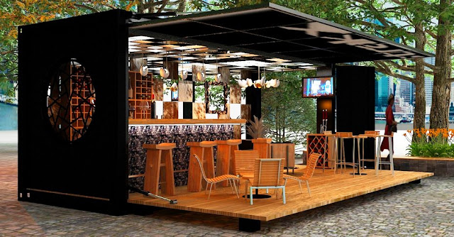 bar container desain container cafe,container restaurant,containercontainer bar bar container