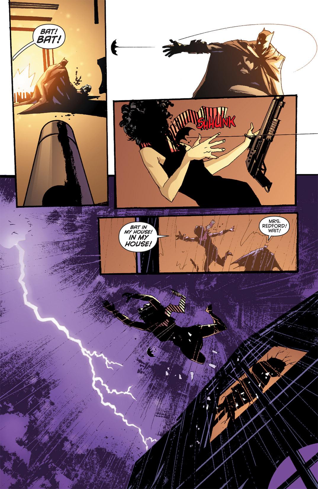 Detective Comics (1937) 871 Page 12