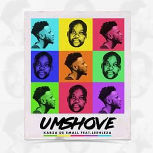 Kabza De Small - Umshove (Original Mix) (feat. Leehleza)