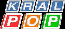 kral pop tv logo
