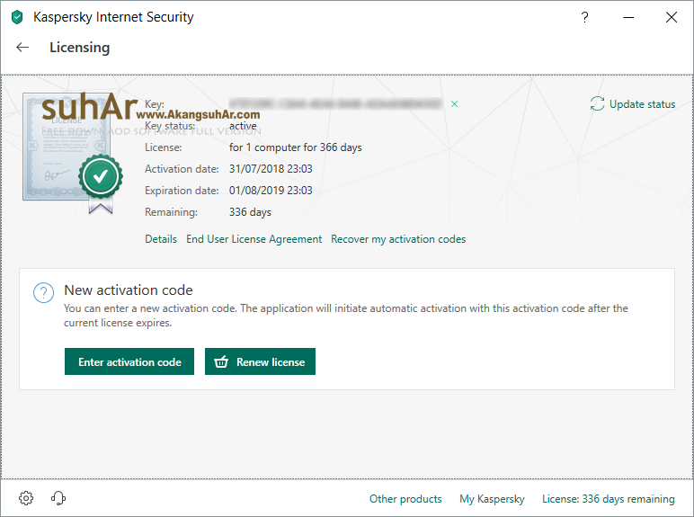Gratis Download Kaspersky Internet Security 2019 Final Full Crack, Kaspersky Internet Security 2019 Activation Code, Kaspersky Internet Security 2019 License Code, Kaspersky Internet Security 2019 Registration Code, Kaspersky Internet Security 2019 Final Offline Installer, Kaspersky Internet Security 2019 For PC Windows, Kaspersky Internet Security 2019 Latest Version