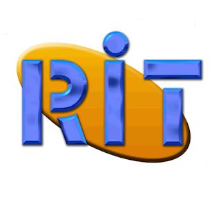 RIT TV frequency on Hotbird