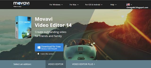 movavi video editor 14.5.0 crack license key