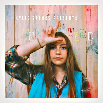 "Kylie Spence Shares New Single ""The L Word"""