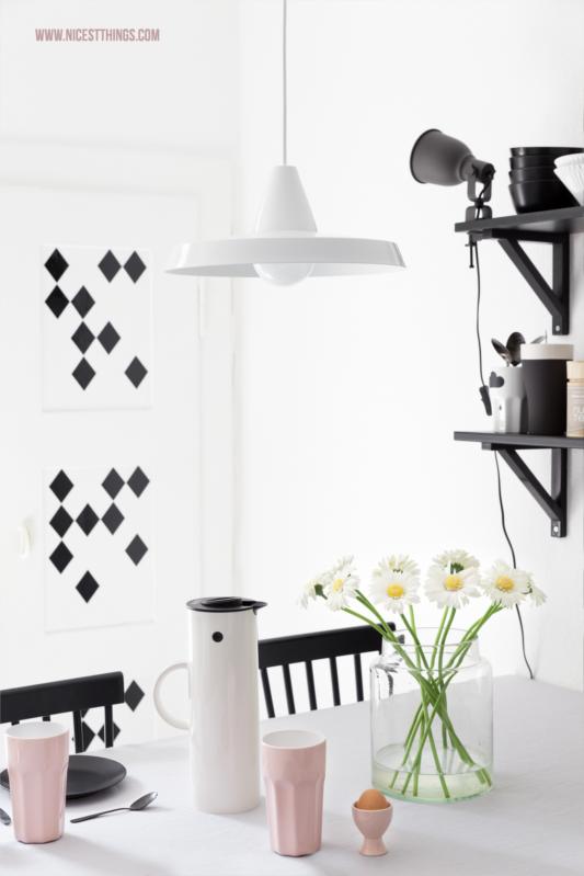 Tipps für ein schönes Zuhause Küche #küche #blogger #interior #skandi