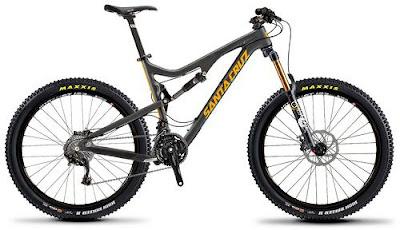 Harga Sepeda Gunung 1 Jutaan
