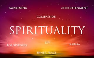 Spirituality Definition in Islam