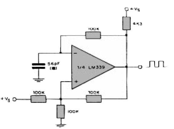 circuito ondas  practica recortadores de marco bonilla