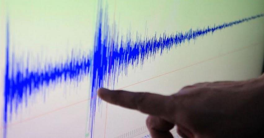 INDECI: Descartan daños en Tacna por el sismo de magnitud 6.6 en Bolivia - www.indeci.gob.pe