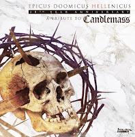Tribute δίσκος στους Candlemass