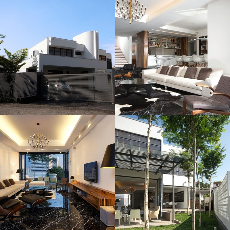 Rumah Kampung Paling Cantik Di Malaysia Tempat Wisata Kota Tua Inilah Daftar Rekomendasi Aneka Jakarta Dan Sekitarnya Yang