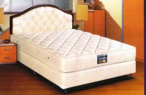 CUCI SPRING BED BINTARO